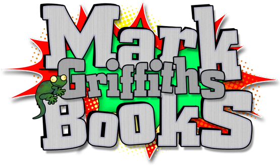 Mark Griffiths Books